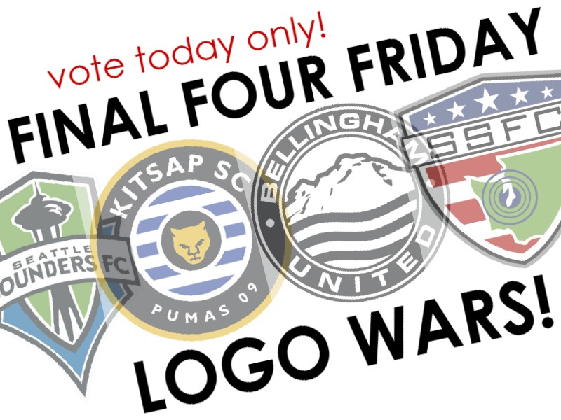 LOGO WARS: Vote TODAY only for the two finalists!