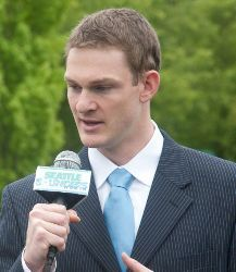 Sounders Women, U-23's name Jon Billings Executive Director