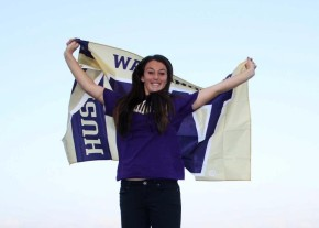Signing Day: Washington Women pen six