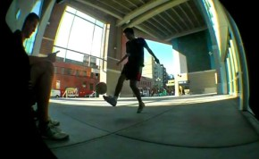 Video Buzz: Two new clips from Seattle FreestyleSoccer