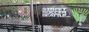 Video Buzz: Street Soccer Seattle
