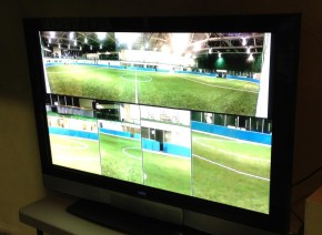 MyReplayLive.com captures indoor soccer highlights, features online editing
