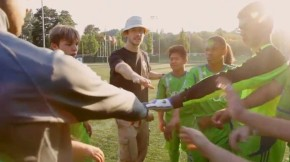Video Buzz: Unified Soccer in Washington Schools