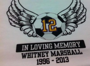WPFP Fury, Puyallup Vikings use soccer to honor fallen teammate
