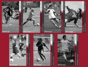 Washington State Women announce class of 2013