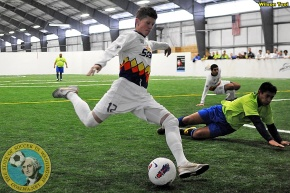 Lake Tapps native Cam Vickers goes pro with Phoenix FC
