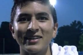 Kitsap Pumas sign versatile AlexRodriguez