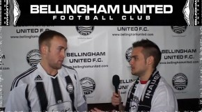 Video Buzz: Bellingham United TV updated for 2013