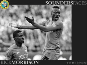 Picture Perfect: Morrison and Tsoi captureCascadia
