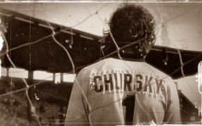 Original Sounders: Chursky's Chicks