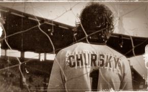 Original Sounders: Chursky'sChicks