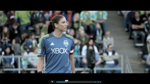 Video Buzz: Highart Reel captures US Nats as Sounders Women in 2012