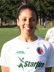 Sounders Women hire Zahra Lechak as Assistant Coach