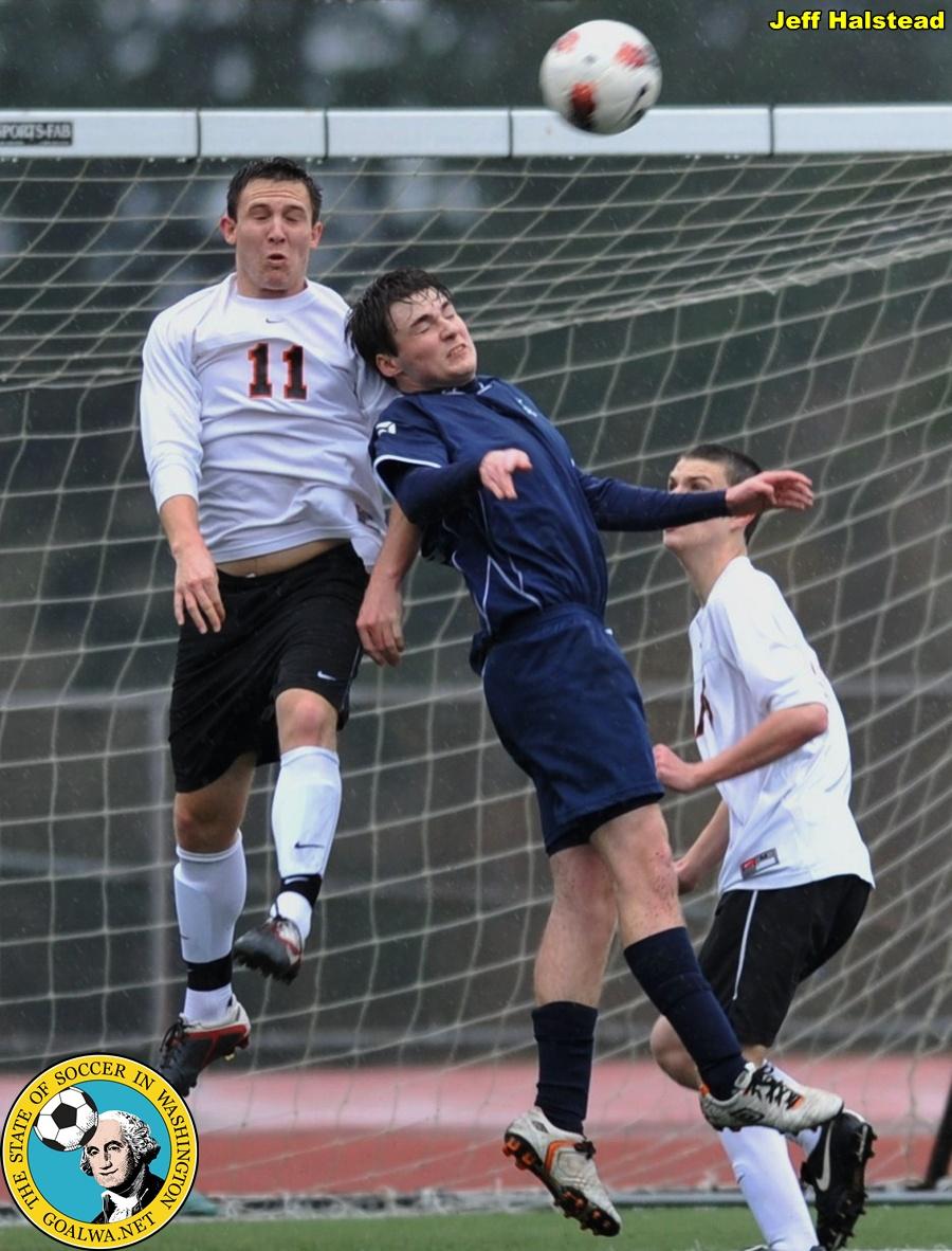 ScoreCzar starts ranking Washington high school soccer ...