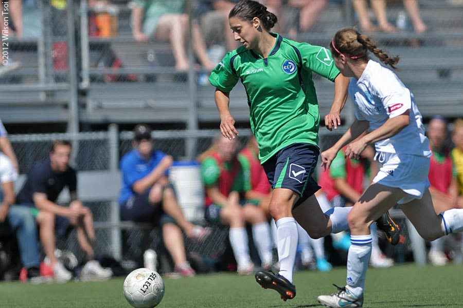 WPSL Update: Emerald City FC to play in Shoreline