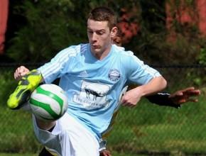 Brown's goal holds up as Bellingham wins PCSLopener