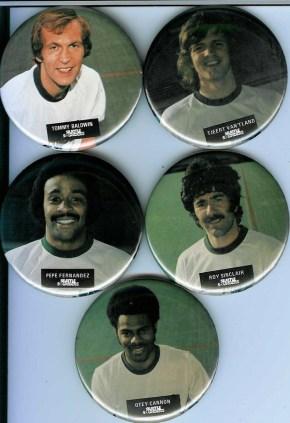 Original Sounders: OMG! Pepe Fernandez, AstroTurf and a brokenleg