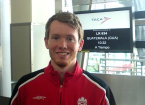 Kitsap Pumas roster expands to 13, including Canadian futsal player RobbieTice