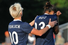 Picture Perfect: Seattle in professional National Women's Soccer League