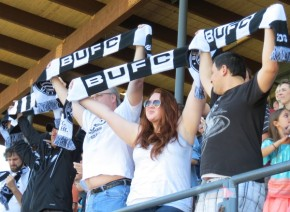 Video Buzz: Bellingham United home opener