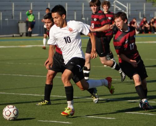 High School sports: Boys soccer gains 15,000 new playersnationally