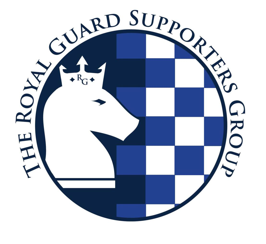 Royal Guard's first decree: supporting Seattle Reign FC