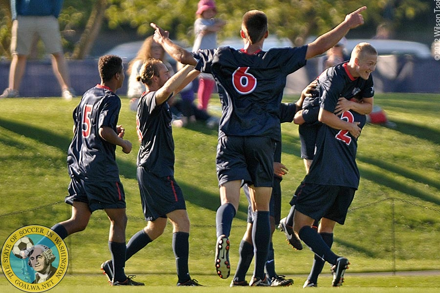 Zags host Washington Men in 2013 opener Aug. 30 (full schedule)