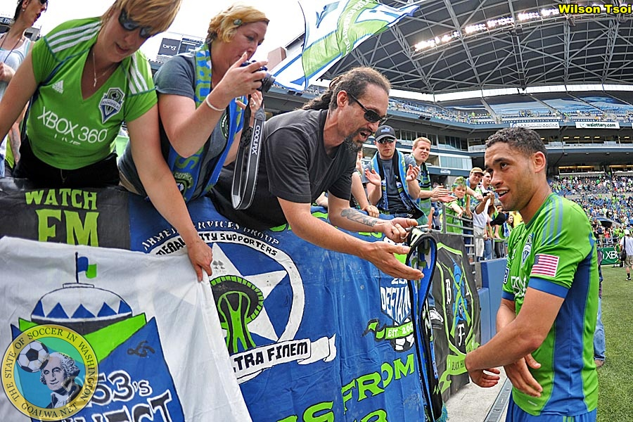 Picture Perfect The One Where Lamar Neagle Gives His