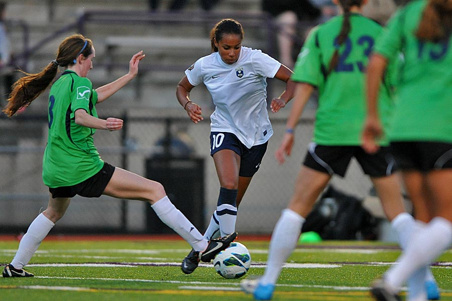 Softli and Cordner's finishing leads Reign Reserves over Emerald City in WPSL opener