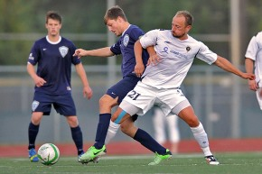 Three Washington PDL sides fall on same night