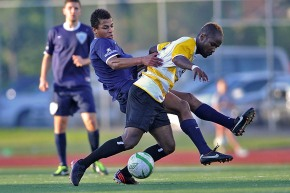 Picture Perfect: Six goals in Pumas – SeaWolves Ruffneck Cup battle