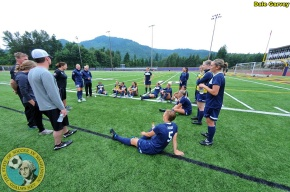 Picture Perfect: Dale Garvey shoots Reign Reserves v. BendTimbers