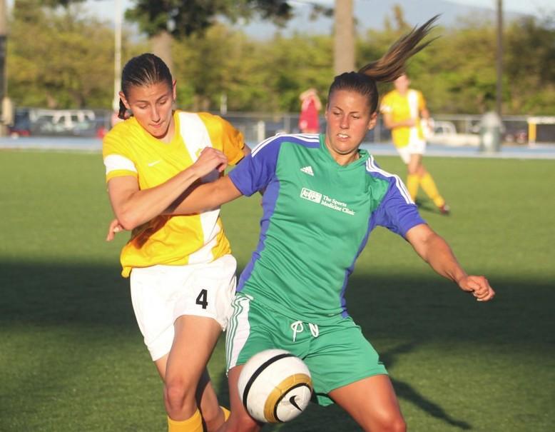 Emerald City FC dims Spokane Shine with sevengoals