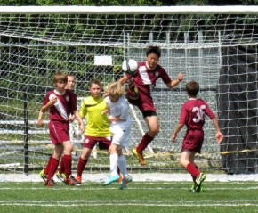 Video Buzz: WestSound FC Summer Classic