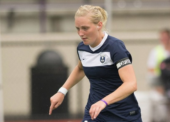 Issaquah's (Aston Villa) Erin Vaughan is goalWA.net Washington WPSL Player of Week