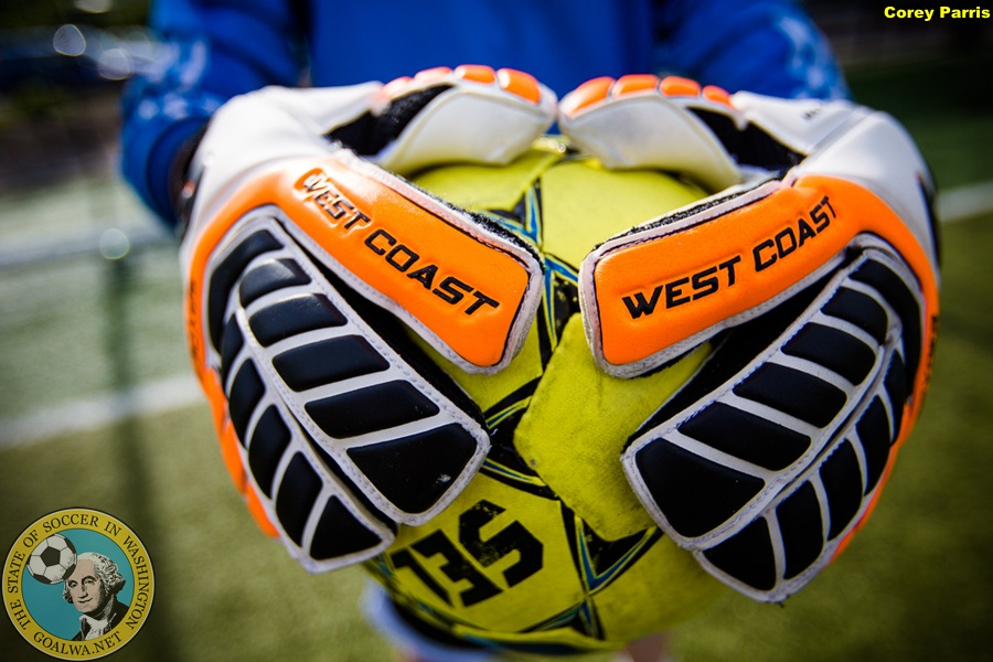 In the 18: West Coast Gloves rival the best for half theprice