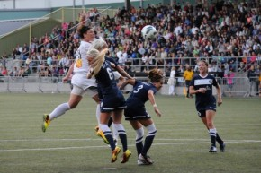 Reign FC knock off Flash at Starfire (video,photos)