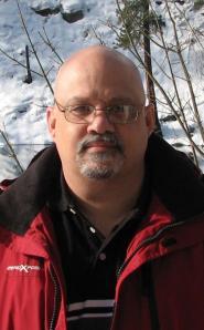 David Falk, EPLWA Coordinator.