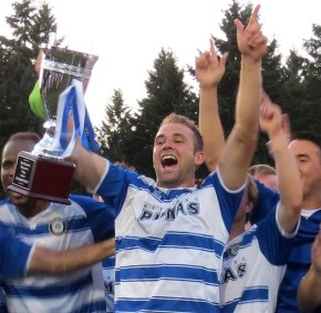 Kitsap Pumas get Ruffneck Cup after another wild 3:3 draw with Sounders U23 (video)