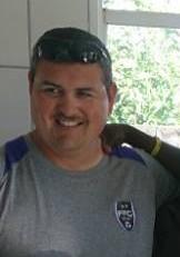 Tony Carrillo, Fuerza FC.