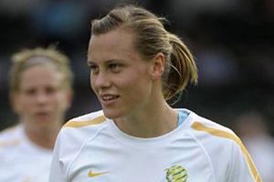 Reign FC add Aussie Van Egmond, waiveCordner