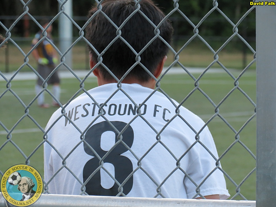 This young player now has another level to aspire to on the peninsula. (David Falk)