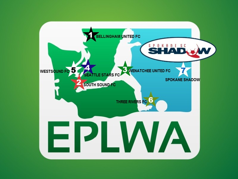 Spokane Shadow to make historic return in Evergreen PremierLeague