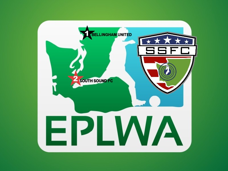 South Sound FC becomes second club accepted into Evergreen PremierLeague