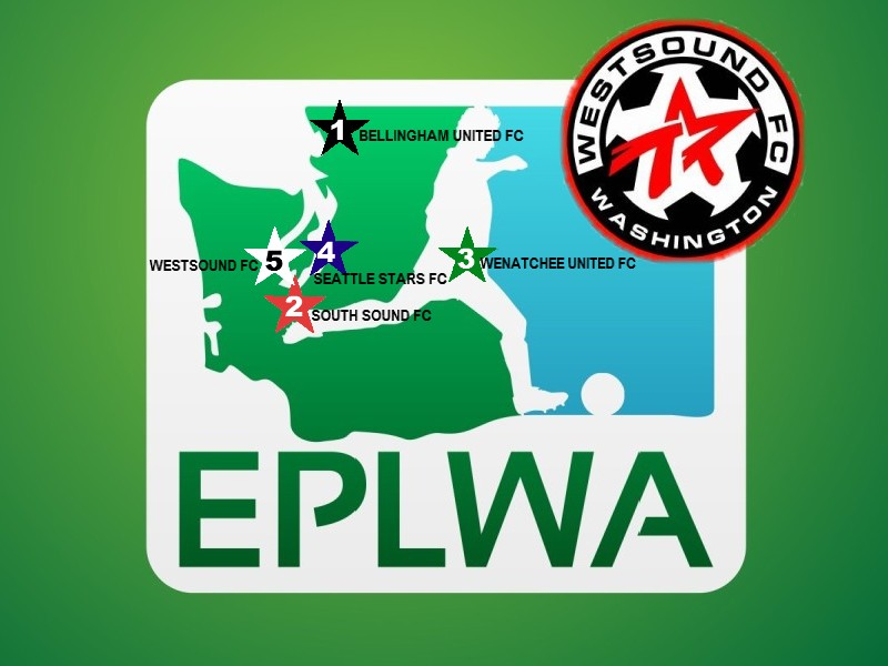 WestSound FC Men join EPLWA, open doors for players on thepeninsula