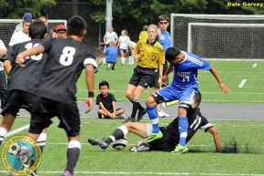 Picture Perfect: Photos from NWAACC FriendliesTournament