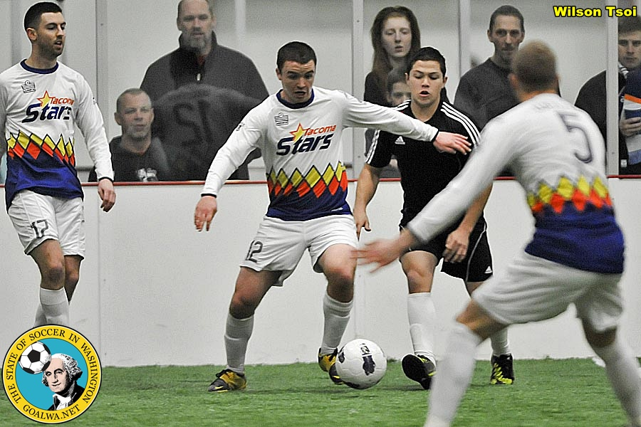 Tacoma Galaxy to play in regional indoor league as Stars go onhiatus