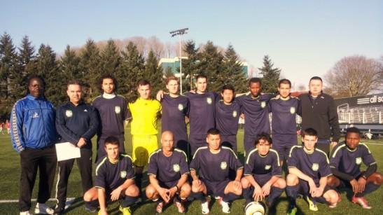 2013 Seattle Stars FC, Starfire Premier League Champions. (SeattleStarsFC.com)