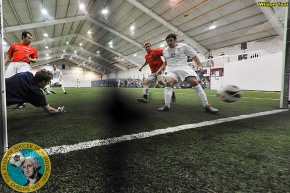 South Sound FC to play Arlington in PASL indoor pre-season friendly