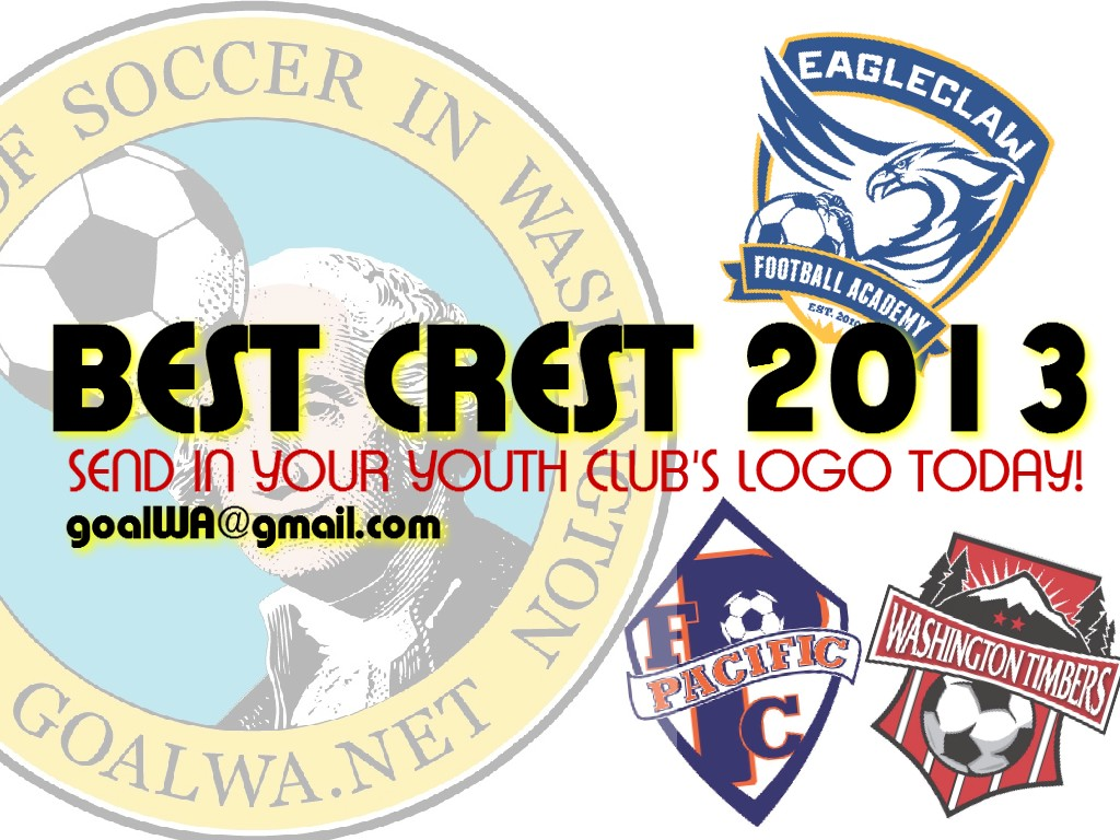 Best Youth Crest 2013 now accepting nominations!